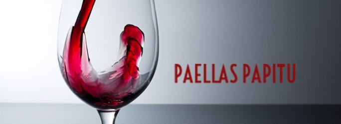 copa de vino papitu